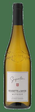 Roussette de Savoie Cuvée Signature