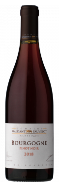 Maldant-Pauvelot Pinot Noir