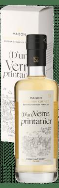 (D'Un) Verre Printanier - Benjamin Kuentz