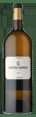 G de Château Guiraud - Magnum