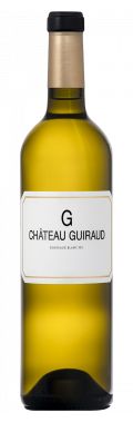 G de Château Guiraud