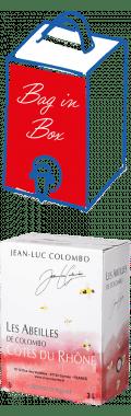 Les Abeilles de Colombo Rouge - Bag In Box 3L
