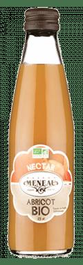 Nectar Abricot Meneau - 25 cl