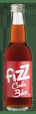 Fizz Cola Meneau - 33 cl