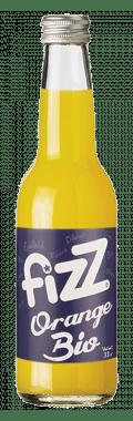 Fizz Orange Meneau - 33 cl