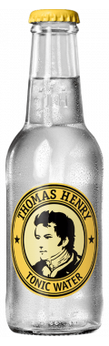 Tonic Water by Thomas Henry - 20 cl