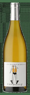 Les Athlètes du Vin Chardonnay