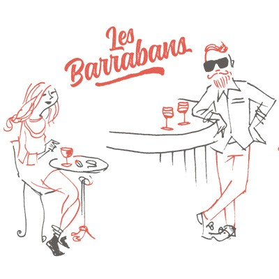 Les Barrabans