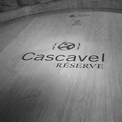 La Maison de Cascavel